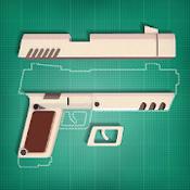 枪械制造者3D官方版